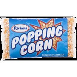 Photo of Riviana Popping Corn 400gm