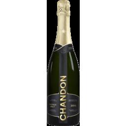 Photo of Chandon Vintage Brut Bottle