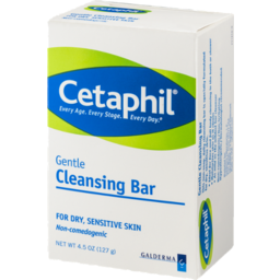 Photo of Cetaphil Cleansing Bar