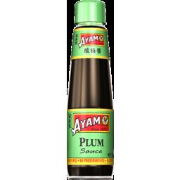 Photo of Ayam Sauce Plum 210ml