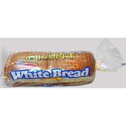Photo of National Giant White Sliced Bread