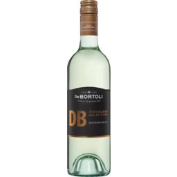 Photo of Db Winemaker Selection Sauvignon Blanc