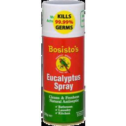 Photo of Bosistos Eucalyptus Spray 200gm
