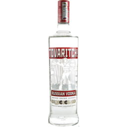 Photo of Tovaritch Russian Vodka