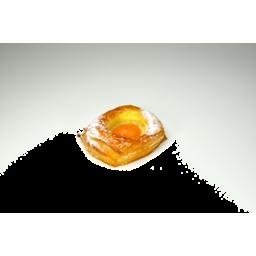 Photo of Noisette Apricot Danish 90g