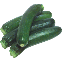 Photo of Loose Courgettes
