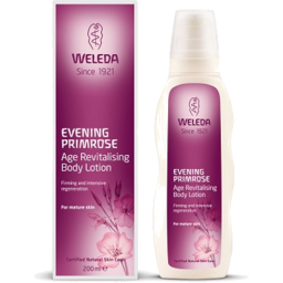 Photo of WELEDA:WE Evening Primrose Body Lotion 200