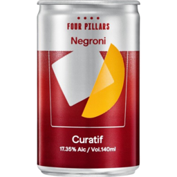 Photo of Curatif Negroni