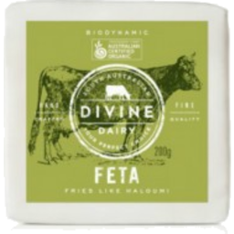 Photo of Divine Dairy - Feta 200gm