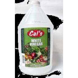 Photo of Cals Vinegar