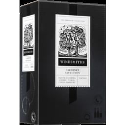 Photo of Winesmiths Premium Cabernet Sauvignon