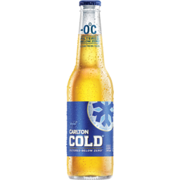 Photo of Carlton Cold Mid Bottles