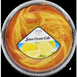Photo of Freshbake Lemon Cake 300g