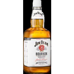 Photo of Jim Beam White Bourbon