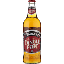 Photo of Badger Tangle Foot 500ml