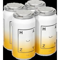 Photo of Balter Hazy IPA Cans