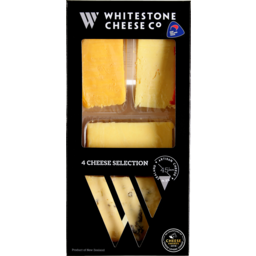 Photo of Whitestone Cheese Platter 280g