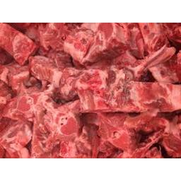 Photo of Meaty Pork Bones