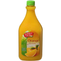 Photo of Golden Circle Orange Juice 2 Litre