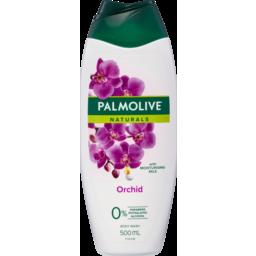 Photo of Palmolive Naturals Shower Gel Black Orchid 500ml