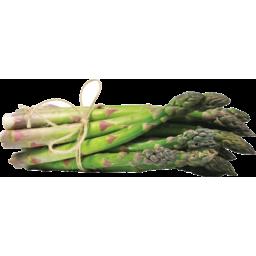 Photo of Asparagus Bunch Each