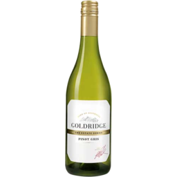 Photo of Goldridge Estate Pinot Gris 750ml