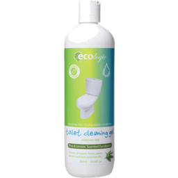 Photo of Ecologic - Toilet Gel Pine & Lemon Eucalyptus