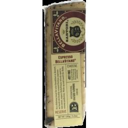 Photo of Bellavitano Espresso Cheese
