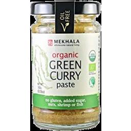 Photo of Mekhala Green Curry Paste