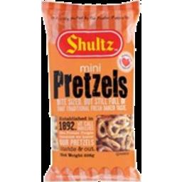 Photo of Shultz Pretzel Mini 226g