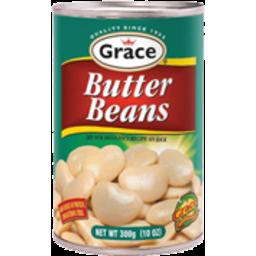 Photo of Grace Butter Beans