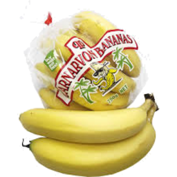 Photo of Bananas P/P Carnarvon 750g