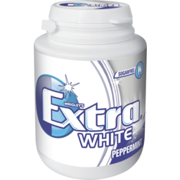 Photo of Wrigs Mints Ext White 46pc 64gm