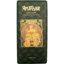 Photo of Amatller 70% Cocoa Chocolate 85g