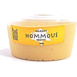 Photo of Hommous 380g