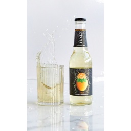 Photo of Etch Sparkling HNY 275 ml - Honey Rosewater