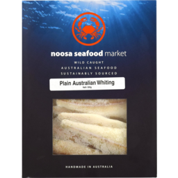 Photo of Noosa Whiting Fillet 300g