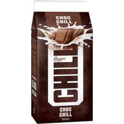 Photo of Brownes Choc Chill 600ml
