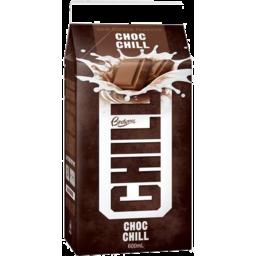 Photo of Brownes Choc Chill 600ml