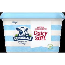 Photo of Devondale Dairy Soft 500g