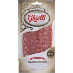 Photo of Ghiotti Salchichon 70g