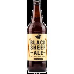 Photo of Black Sheep Brewery Black Sheep Ale 500ml
