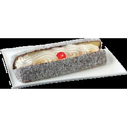 Photo of Lamington Log Choc Fresh Cream