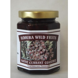 Photo of Native Currant Conserve 250g