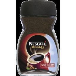Photo of Nescafe Blend 43g