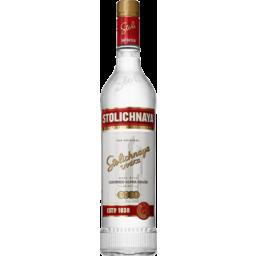 Photo of Stolichnaya Vodka