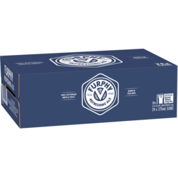 Photo of Furphy 24 X 375ml Can Carton