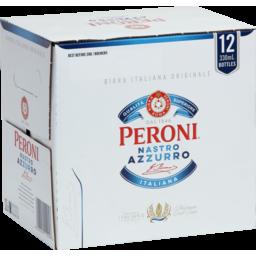 Photo of Peroni 330ml Bottles 12 Pack