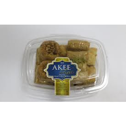 Photo of Akee Delights Baklava