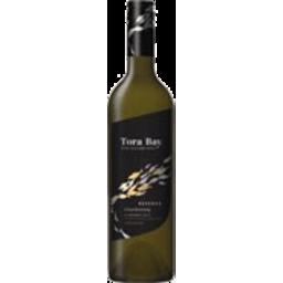 Photo of Tora Bay Reserve Chardonnay 750ml